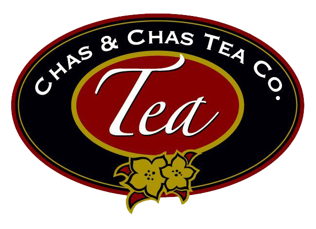 Logo comerç Chas & Chas Tea Co.