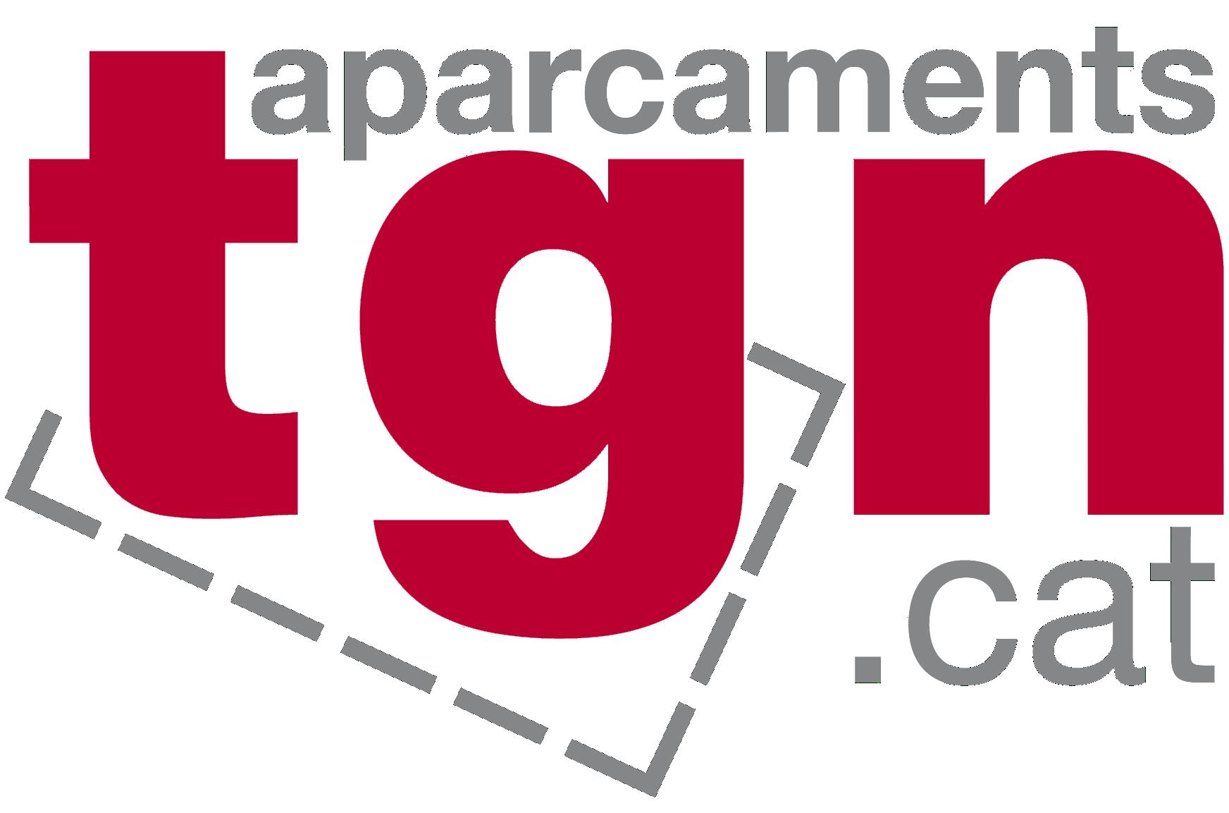 Logo comerç Aparcament Avinguda Catalunya