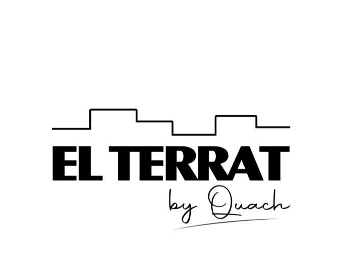 Logo comerç El Terrat Restaurant