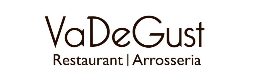 Logo comerç Vadegust Restaurant