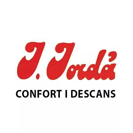 Logo comerç Colchonería Jordà / Matalasseria Jordà