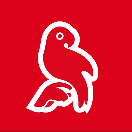 Logo comerç El Lloro de la Negrita