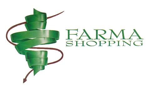 Logo comerç Farmashopping