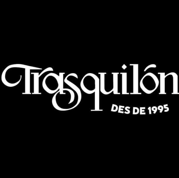 Logo comerç Trasquilón Perruquers
