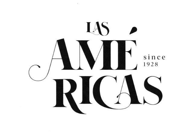 Logo comerç Las Americas
