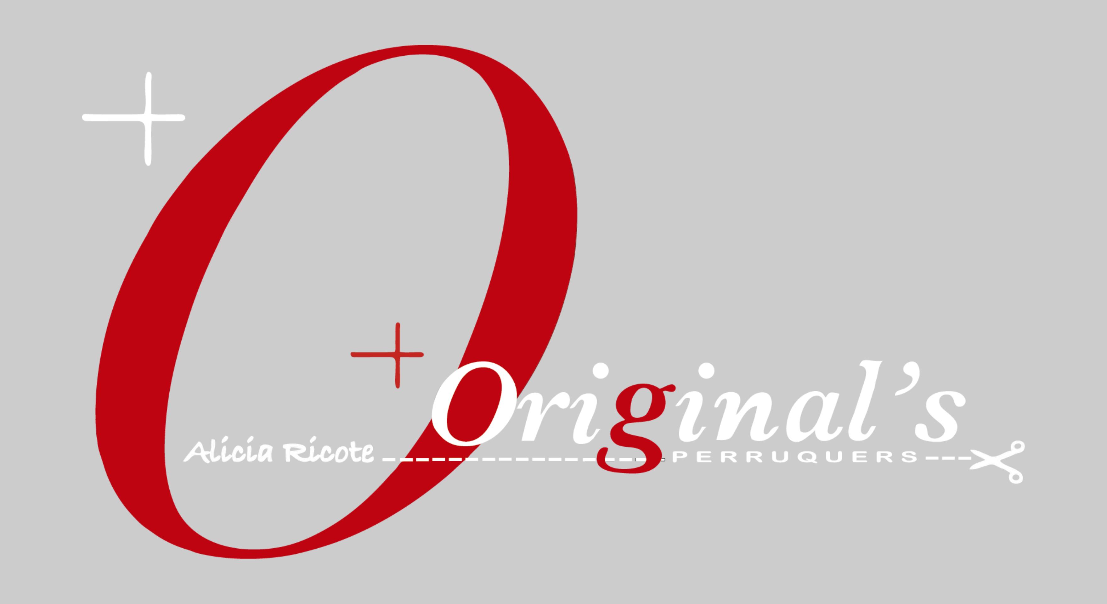 Logo comerç + original's