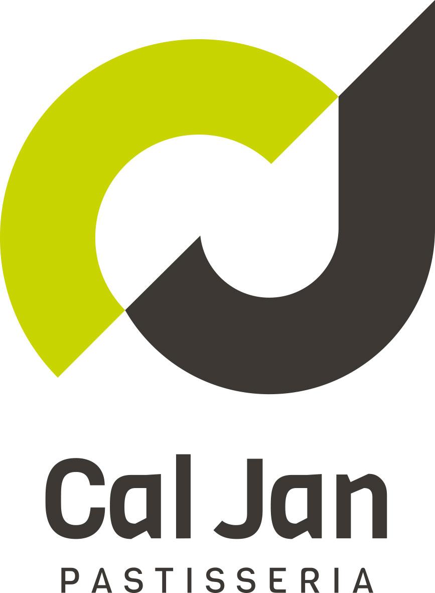 Logo comerç Pastisseria Cal Jan - Mercat Central de Tarragona
