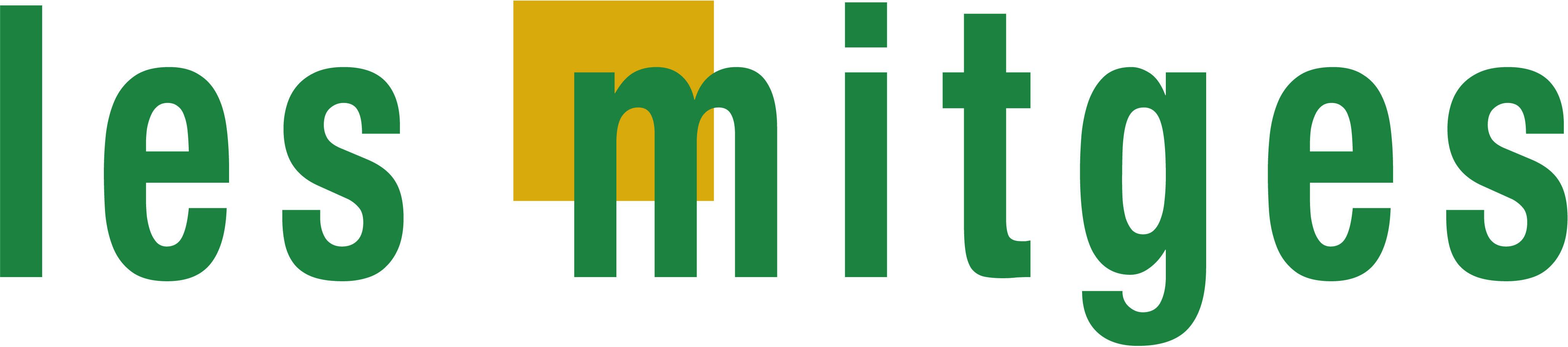 Logo comerç Les Mitges