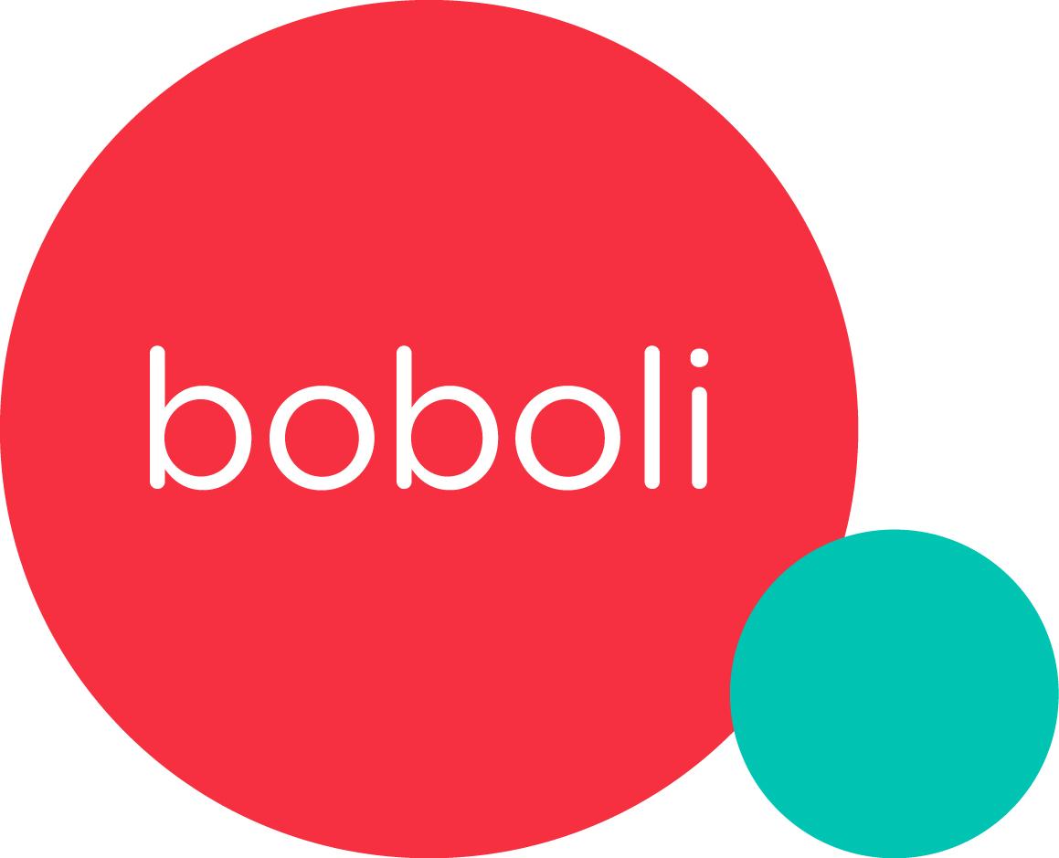Logo comerç boboli
