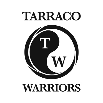 Logo comerç Tarraco Warriors
