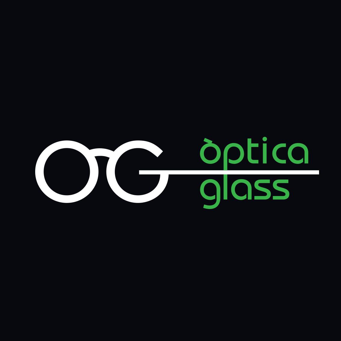 Logo comerç Òptica Glass