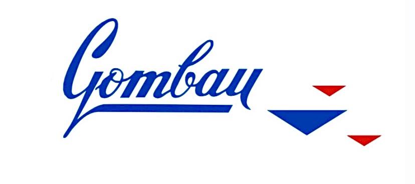 Logo comerç Bolsos Gombau