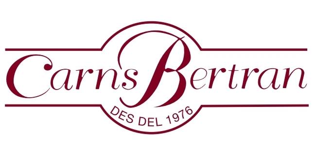 Logo comerç Carns Bertran - Mercat Central de Tarragona