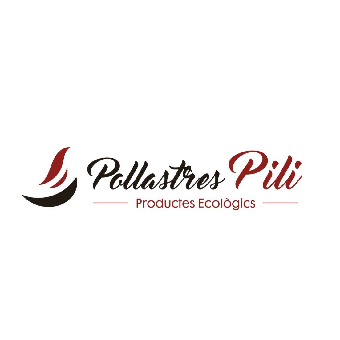 Logo comerç Pollastres Pili (Productes ecològics) - Mercat Central de Tarragona