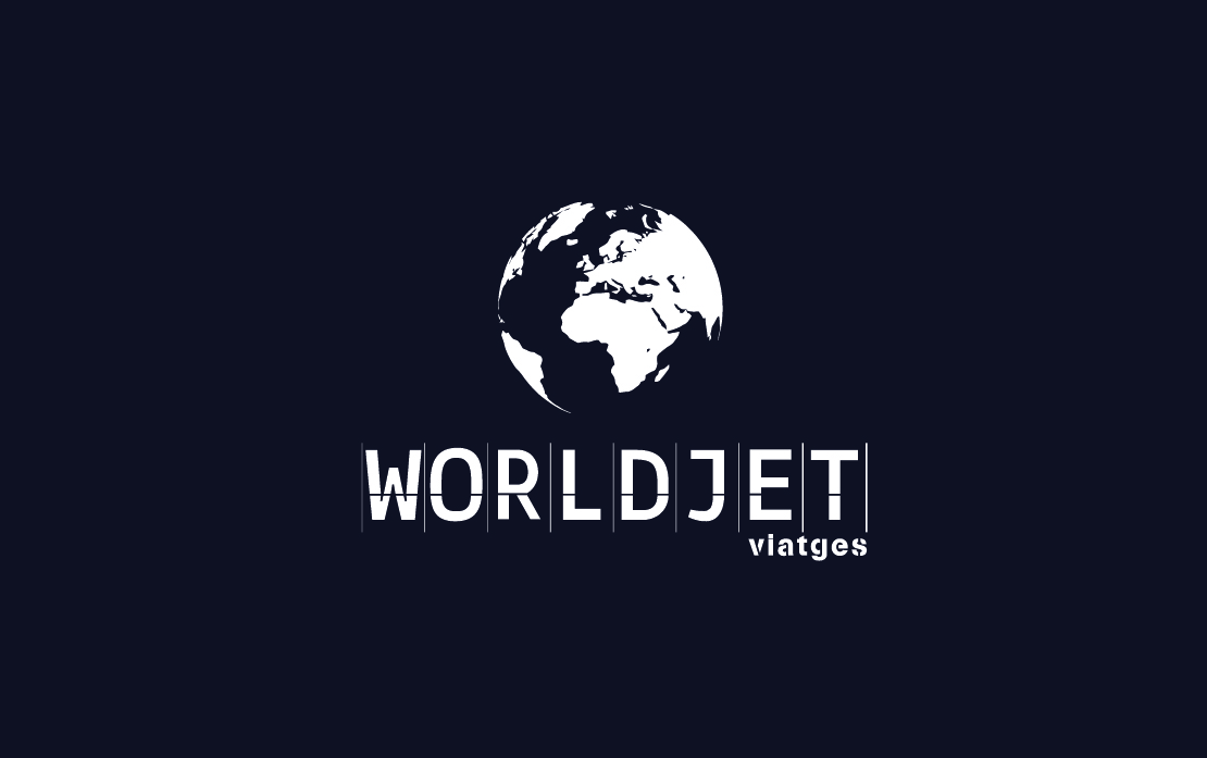 Logo comerç Worldjet Viatges