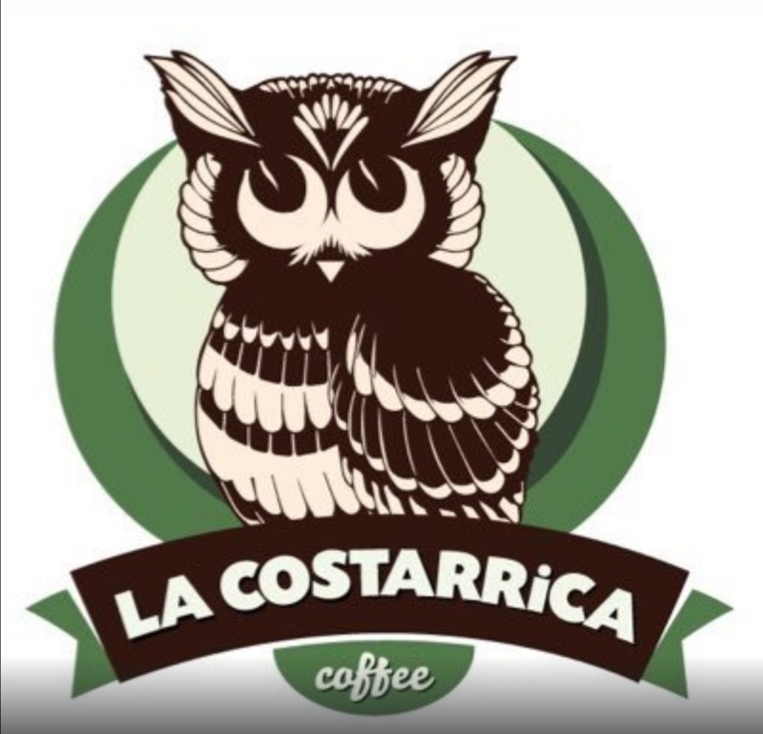 Logo comerç La Costarrica - Francesc Macià