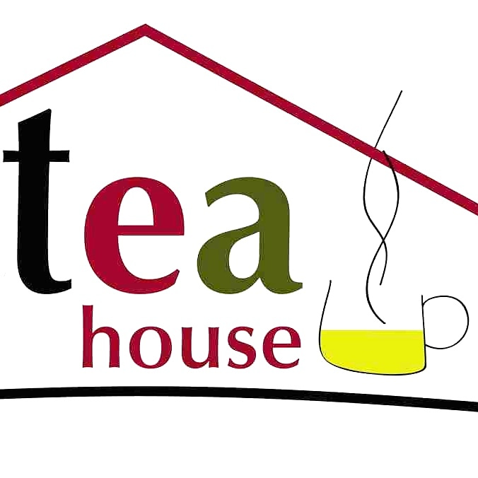 Logo comerç Tea House