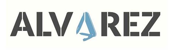 Logo comerç Ganiveteria Alvarez