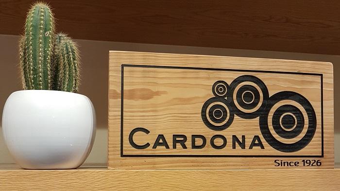 Logo comerç CARDONA LOIS