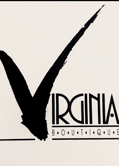 Logo comerç BOUTIQUE VIRGINIA