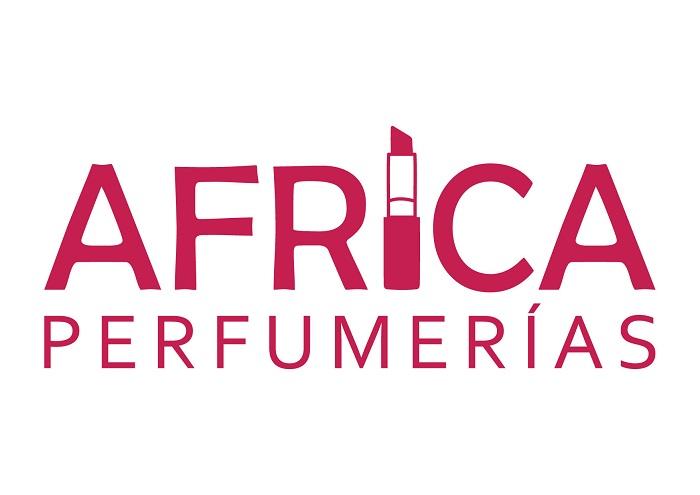 Logo comerç PERFUMERÍA ÁFRICA C/ CATALUÑA 16