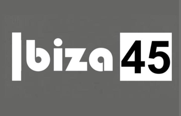 Logo comerç IBIZA45