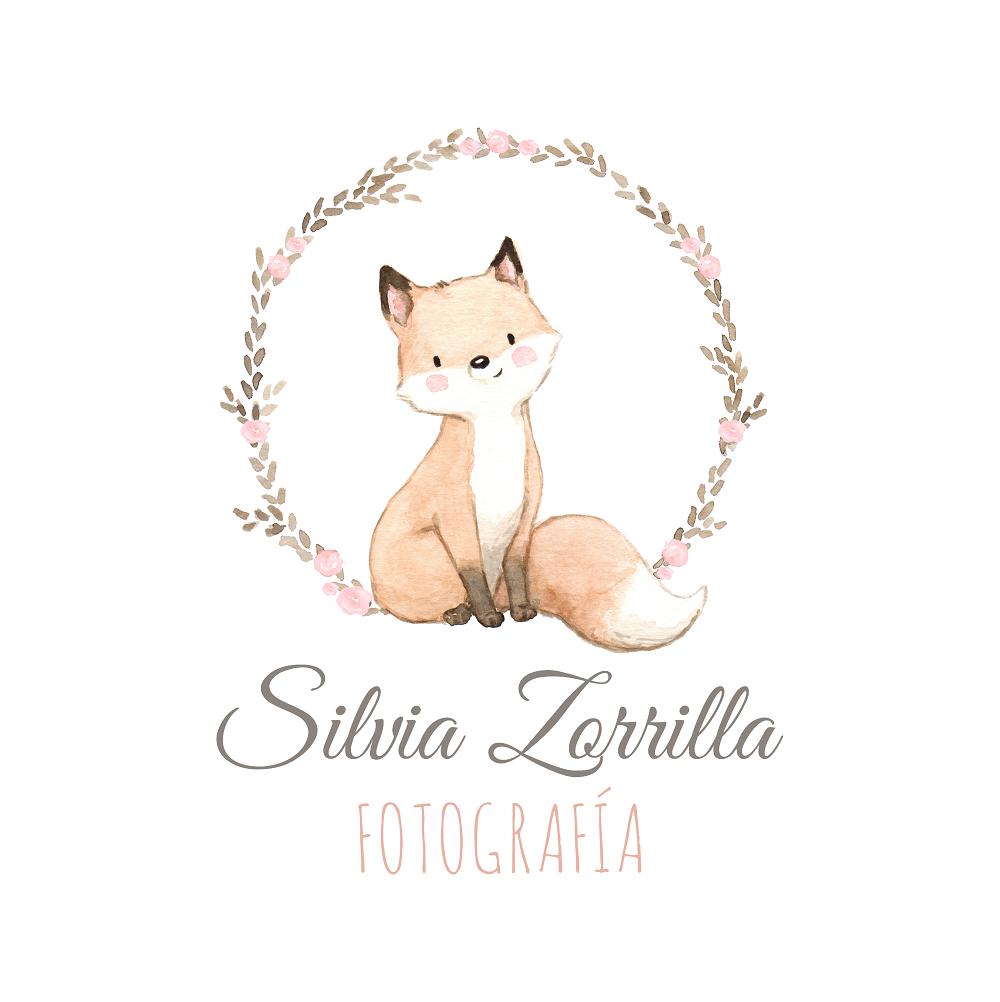 Logo comerç SILVIA ZORRILLA FOTOGRAFÍA