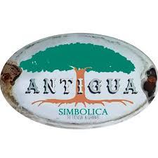 Logo comerç ANTIGUA SIMBOLICA TIENDA A GRANEL