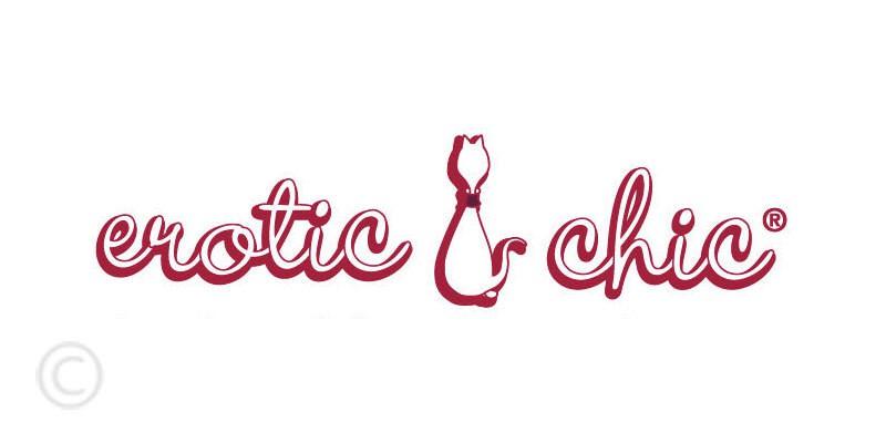 Logo comerç EROTIC & CHIC