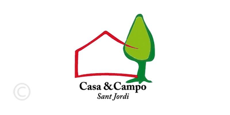 Logo comerç CASA Y CAMPO