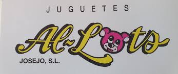 Logo comerç JUGUETERIA AL-LOTS TOY PLANET - SANTA EULÀRIA