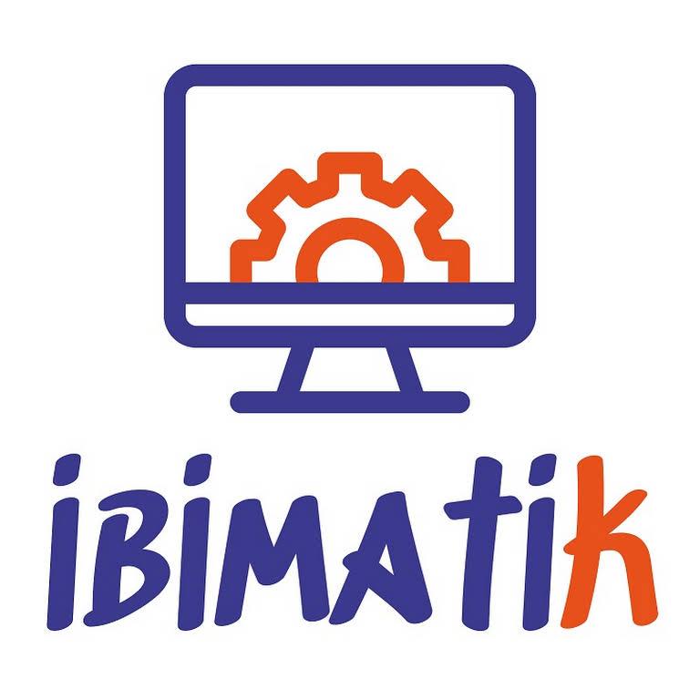 Logo comerç IBIMATIK