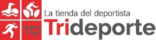 Logo comerç TRIDEPORTE