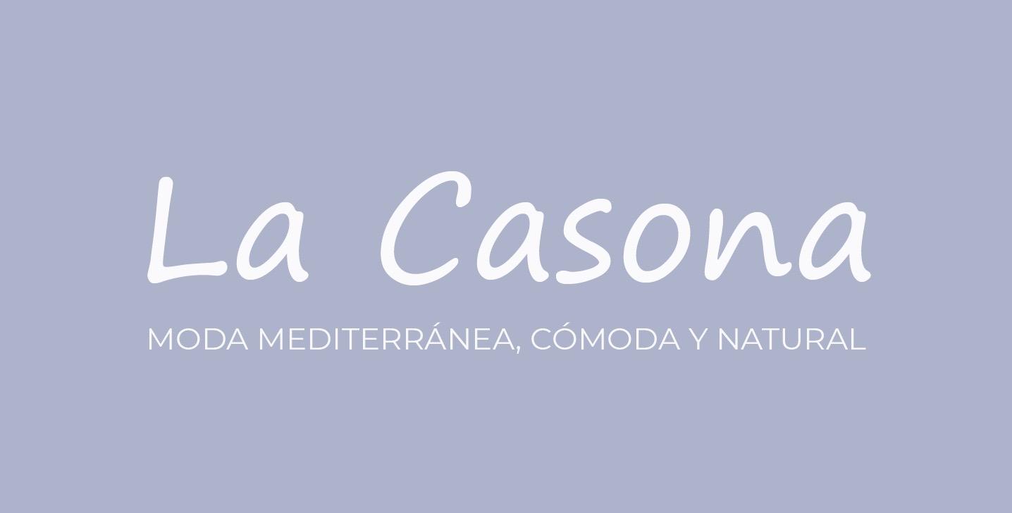 Logo comerç LA CASONA