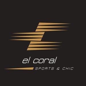 Logo comerç EL CORAL SPORTS & CHIC