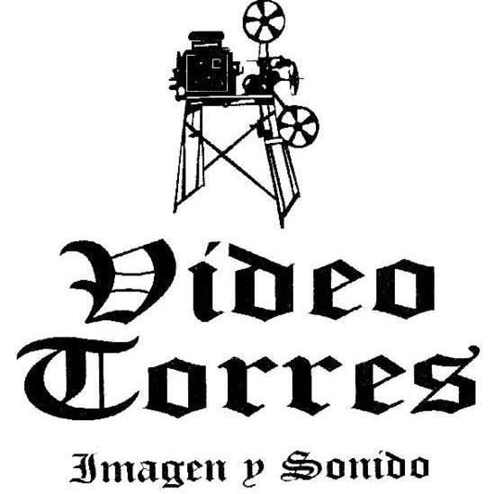 Logo comerç VIDEO TORRES & IMAGEN Y SONIDO