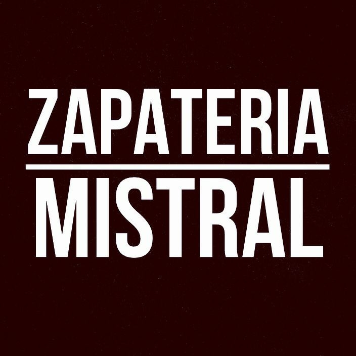 Logo comerç CALZADOS MISTRAL