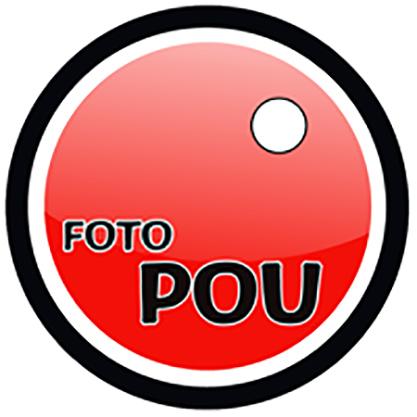 Logo comerç FOTO POU