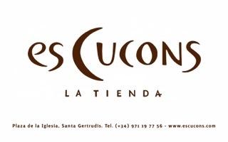 Logo comerç ES CUCONS LA TIENDA