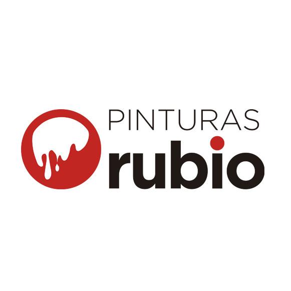 Logo comerç PINTURAS RUBIO