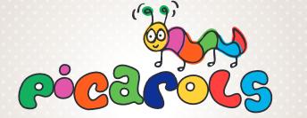 Logo comerç PICAROLS