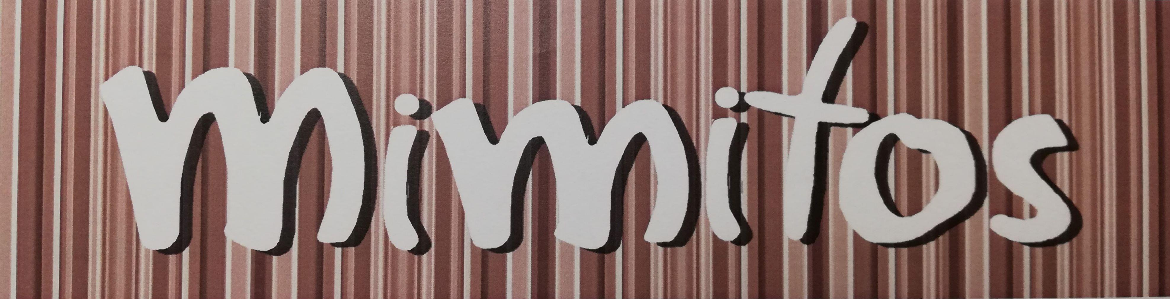 Logo comerç MIMITOS