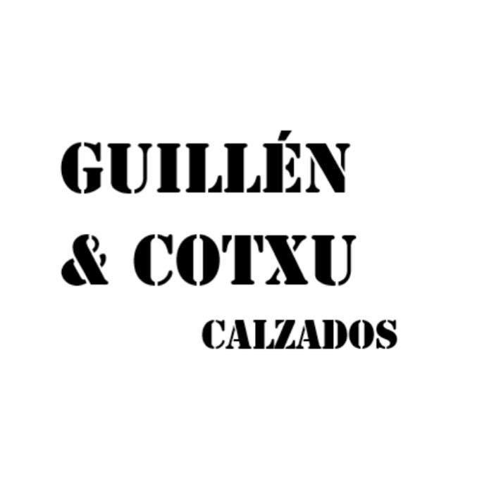 Logo comerç CALZADOS GUILLÉN & COTXU