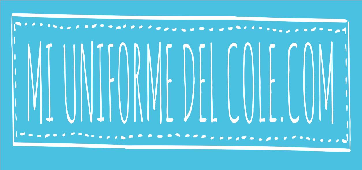Logo comerç MI UNIFORME DEL COLE