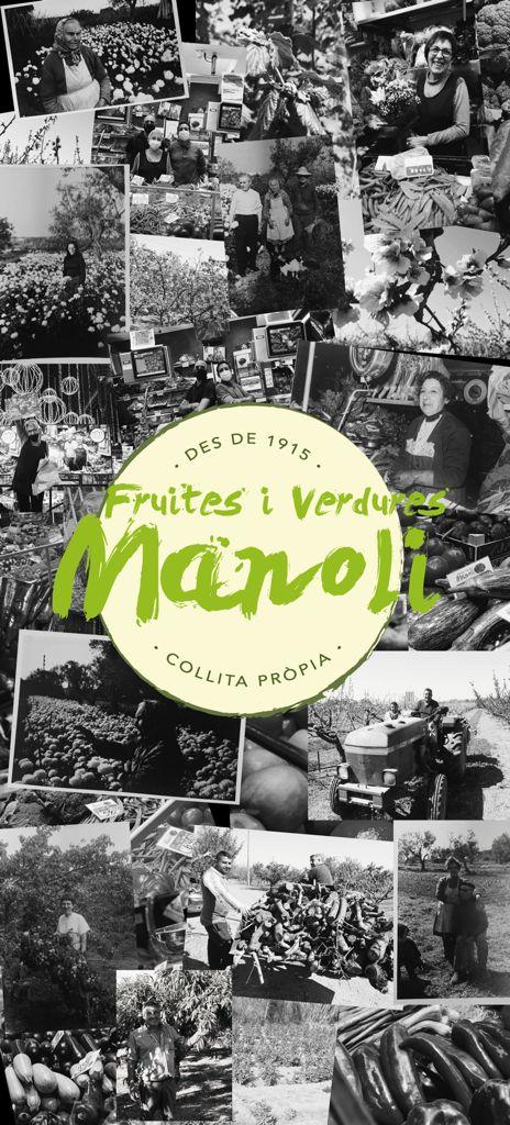 FRUITES I VERDURES MANOLI. MERCAT CENTRAL TARRAGONA