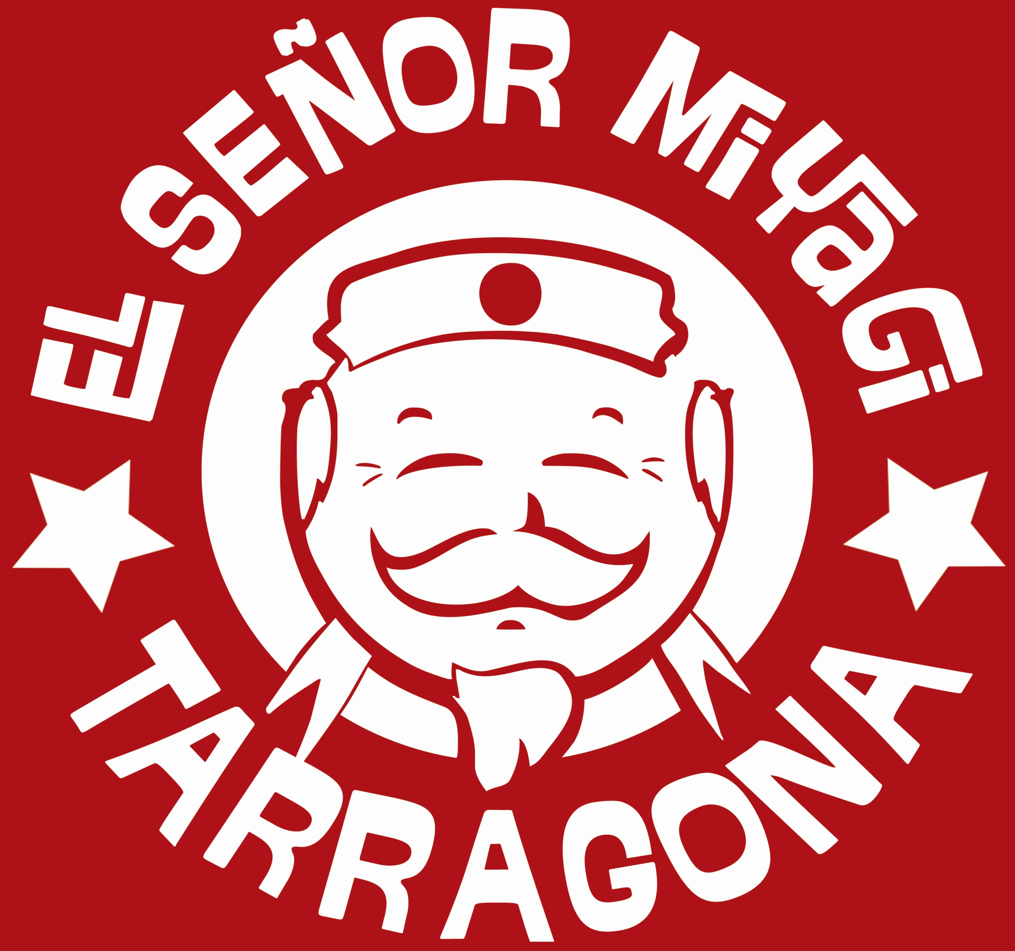 El Señor Miyagi Tarragona
