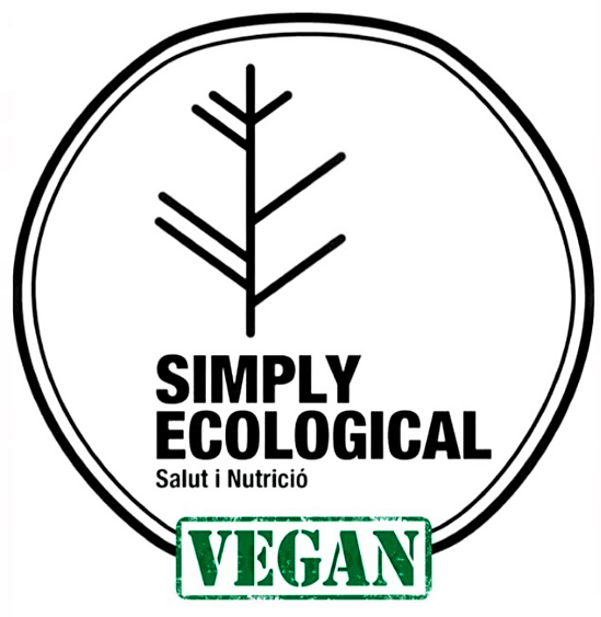 SIMPLY ECOLOGICAL VEGAN