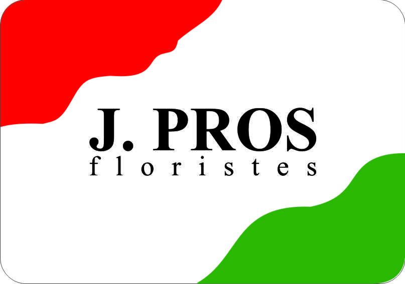 FLORISTERIA J.PROS