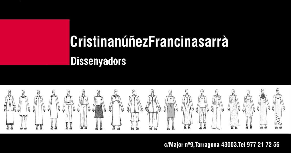 CristinanúñezFrancinasarrà