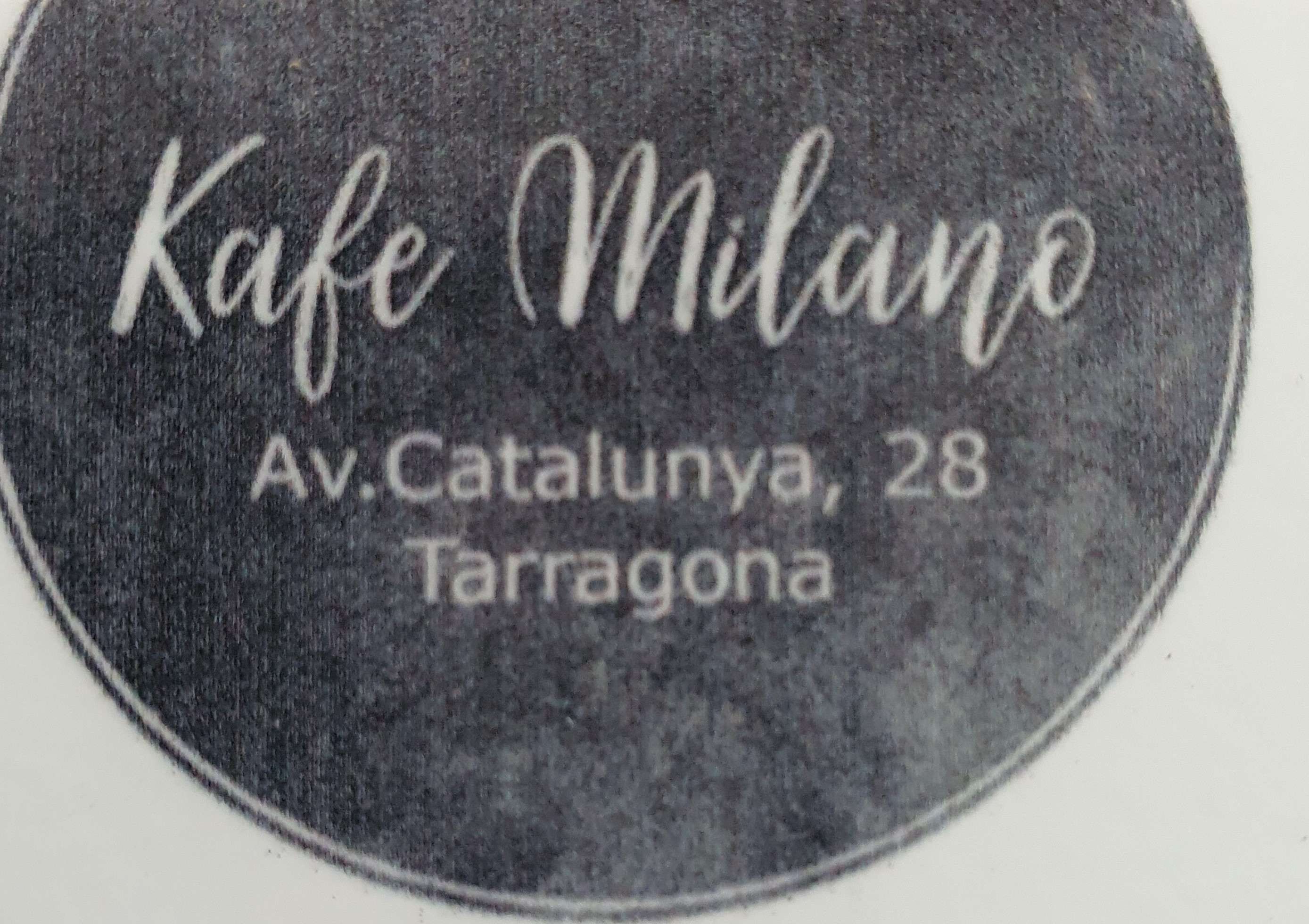 KAFE MILANO